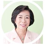 髪と肌の研究者 東田雪子