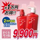 さくらセット(2万円相当)